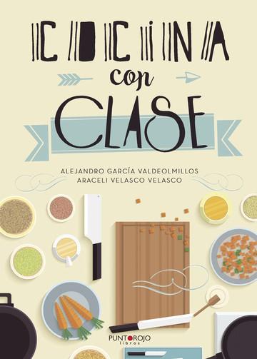 Cocina con clase punto rojo libros - Cocina con clase ...
